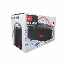 Xtreme K5+ Portable Bluetooth Speaker