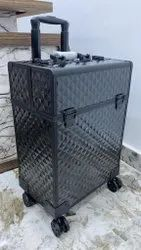 Vanity Case With Trolley