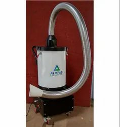 Adjustable Arm Dust Collector