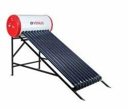 Venus Solar Water Heater 100lpd Vacuum Tube
