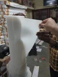 Membrane Door Vacuum Press Machine Silicone Membrane Sheet