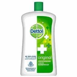 Dettol Liquid Hand Wash