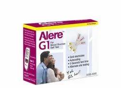 Alere G1 Glucometer