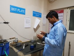 Bitumen Testing Service