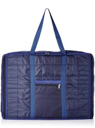 Blue Parachute Blanket Bag