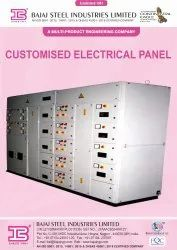 Customised Electrical Panel