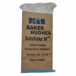 Kraft Paper Laminated HDPE Bag