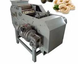 Kaju Shell Machine