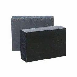 Black Magnesite Bricks