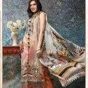 Fancy Lawn Cotton Salwar Suit