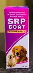 SRP COAT - Maintain Healthy Skin in Pets