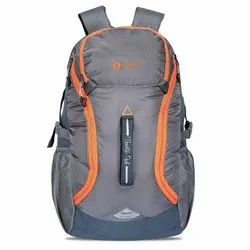 OPTIMA Polyester Backpack Tours And Travels, Bag Capacity: 29-31 L