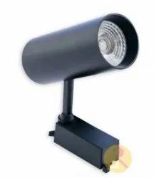 20 Watt Cool White COB LED Track Light