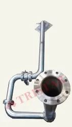 Floating Suction Assembly