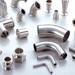 SS 202 Pipe Fittings, ASTM A479 UNS 202 Stainless Steel Forged Fittings
