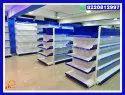 Supermarket Display Rack Ariyalur