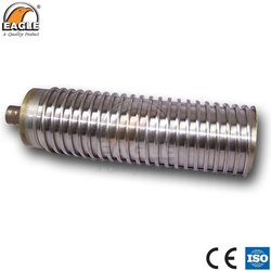 Eagle Jewellery Tube Forming Spindle for Hollow Goldsmith Jewellery