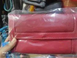 Fashionable Ladies  leather Hand Purse