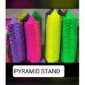 Pyramid Solid Mobile Stand