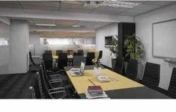 Office Building Renovation Service
