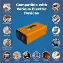 Coolnut 800000mAh Power Bank/Mini Inverter/Power Backup