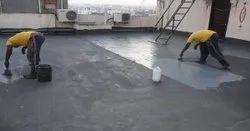 Roof Waterproofing Services, Liquid