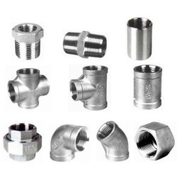 Stainless Steel 304 Pipe Fittings