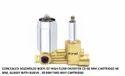 Brass Forged Diverter High Flow Assembled