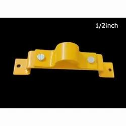 Gas Pipe Line Clamp 1/2 Inches