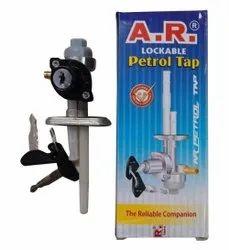 A.R Bike Lockable Petrol Tap