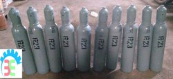 R 23 Refrigerant Gas