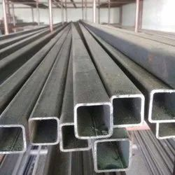 Industrial Mild Steel Hollow Section Tube