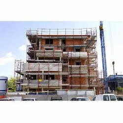 Office Building Renovation Services