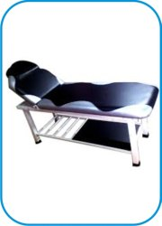 Facial Massage Bed
