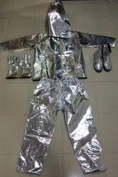 Signature Three lyer Aluminized Suit