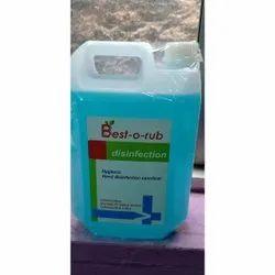 5 Litre Hand Sanitizer