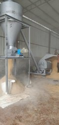 Wood Grinding Machines