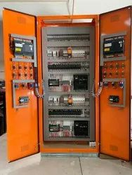 Industrial Control Panel Repairing Services
