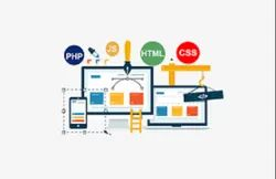 HTML5/CSS Static Web Service, With Online Support