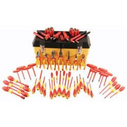 Friedrich VDE Insulated Tools