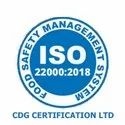ISO 22000 2018 Certification Services Fsms