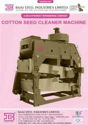 Cotton Seed Cleaner Machine