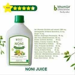 Noni with Ashwagandha, Ginger, Giloy & Herbs 1 ltr.