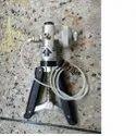 SI Pressure TP1-40-K Pneumatic Hand Pump Kit