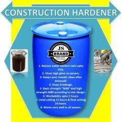 Construction Hardener