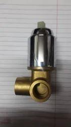 Brass Forged Deusch Mixer