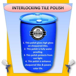 Interlocking Tile Polish