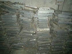 Aluminum Melting Scrap