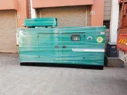 Cummins Diesel Generator, Power: 10-2500 kVA