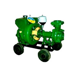 Diesel engine Water pump FM W-175(5HP)